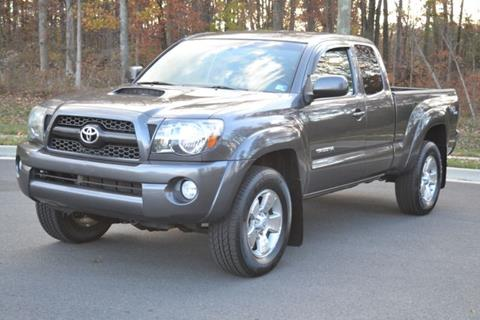 2011 Toyota Tacoma for sale in Manassas, VA