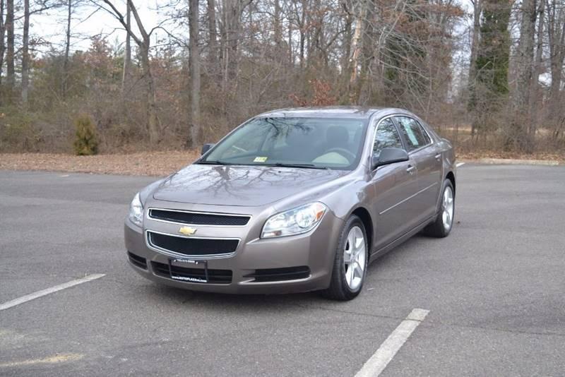 2011 Chevrolet Malibu for sale at AutoPlaza in Manassas VA