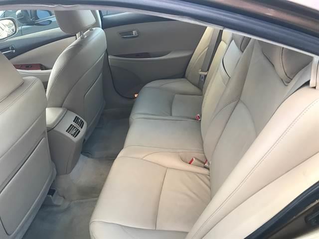2007 Lexus ES 350 4dr Sedan - Oakland Park FL