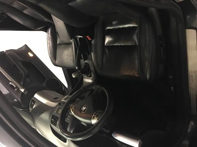 2005 Acura TSX 4dr Sedan - Oakland Park FL