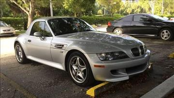 2001 BMW M for sale in Hollywood, FL