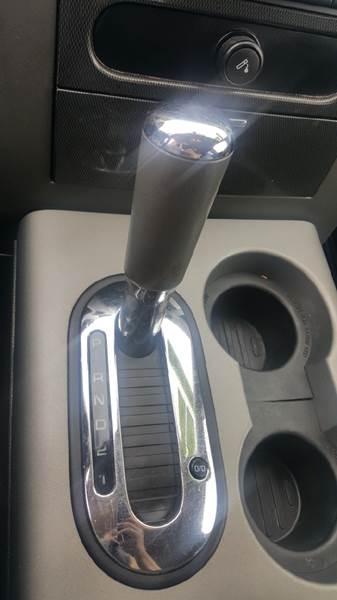 2008 Ford F-150 4x4 FX4 4dr SuperCrew Styleside 5.5 ft. SB - Enid OK