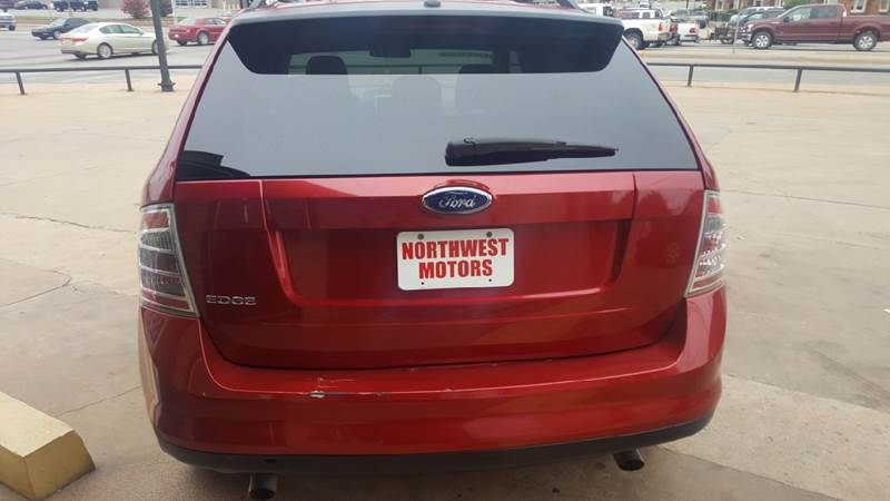 2007 Ford Edge SE 4dr Crossover - Enid OK