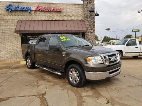 2008 Ford F-150 for sale in Enid, OK