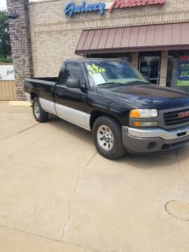 2006 GMC Sierra 1500 for sale at NORTHWEST MOTORS in Enid OK