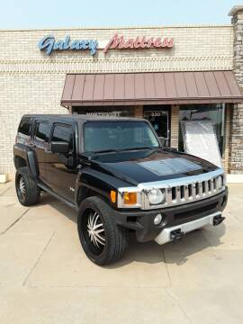 2009 HUMMER H3 for sale at NORTHWEST MOTORS in Enid OK