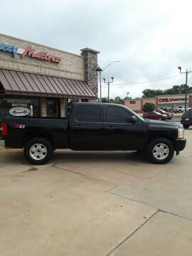 2011 Chevrolet Silverado 1500 for sale at NORTHWEST MOTORS in Enid OK