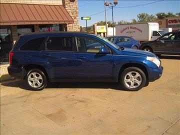 2008 Suzuki XL7 for sale at NORTHWEST MOTORS in Enid OK