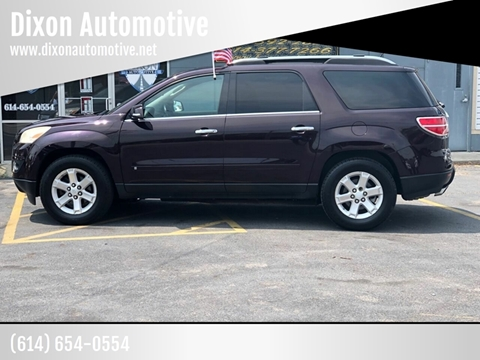 2008 Saturn Outlook for sale in Columbus, OH