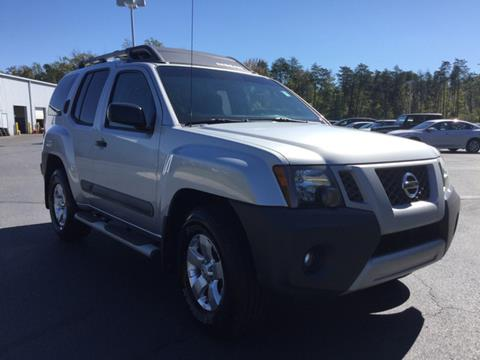 2011 Nissan Xterra for sale in Eden, NC