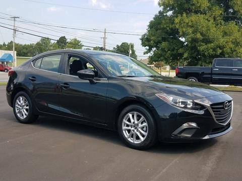 2016 Mazda MAZDA3 for sale in Eden, NC