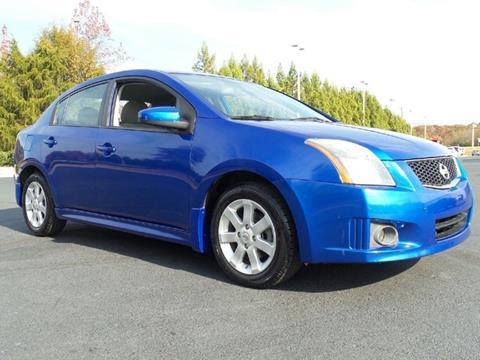 2011 Nissan Sentra for sale in Eden, NC