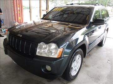 2006 Jeep Grand Cherokee for sale in Gibsonton, FL