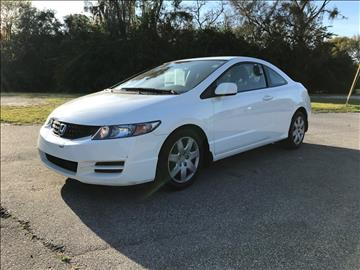 2011 Honda Civic for sale in Gibsonton, FL