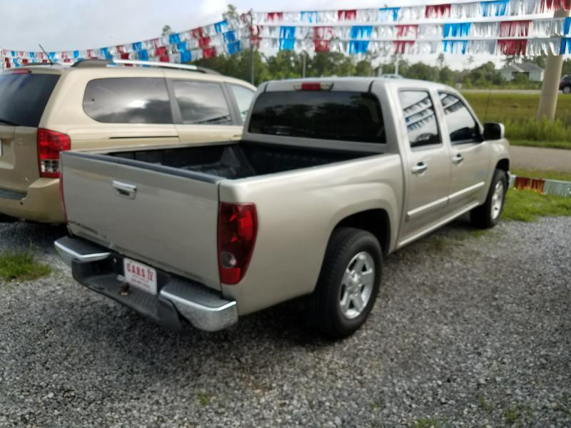 2009 Chevrolet Colorado  - Bay Saint Louis MS