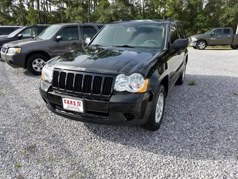 2006 Jeep Grand Cherokee for sale in Bay Saint Louis, MS