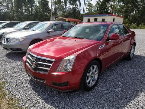 2009 Cadillac CTS for sale in Bay Saint Louis, MS