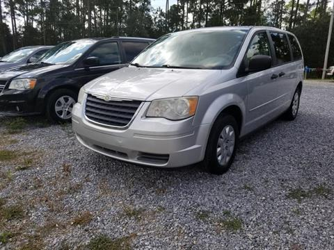 2008 Chrysler Town and Country for sale in Bay Saint Louis, MS