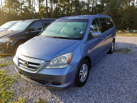 2007 Honda Odyssey for sale in Bay Saint Louis, MS