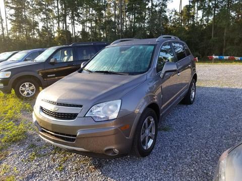 2012 Chevrolet Captiva Sport for sale in Bay Saint Louis, MS