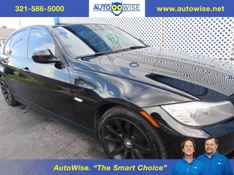 2011 BMW 3 Series for sale in Melbourne FL