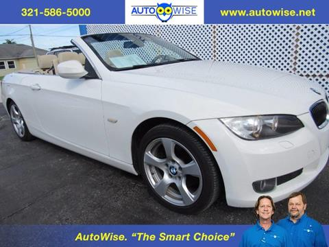 2010 BMW 3 Series for sale in Melbourne FL