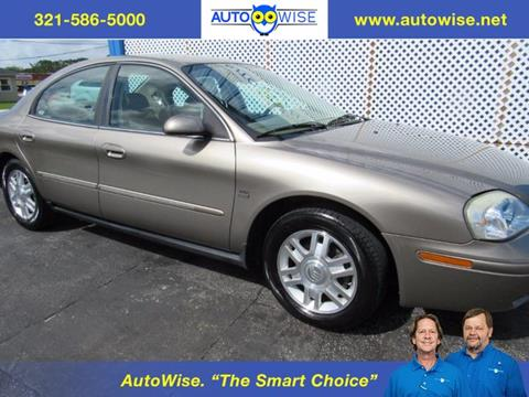 2005 Mercury Sable for sale in Melbourne, FL