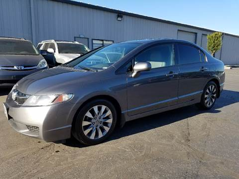 2011 Honda Civic for sale in Troutdale, OR