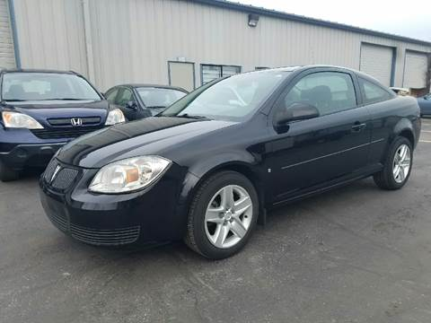 2007 Pontiac G5 for sale in Troutdale, OR