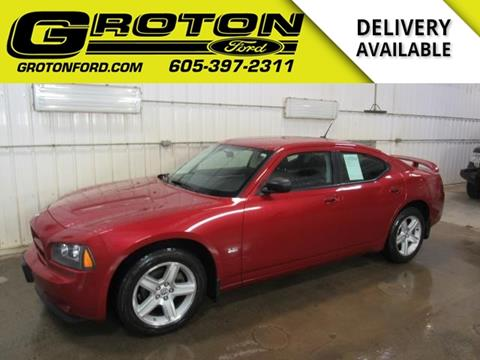 2008 Dodge Charger for sale in Groton, SD