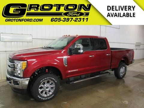 2017 Ford F-350 Super Duty for sale in Groton, SD