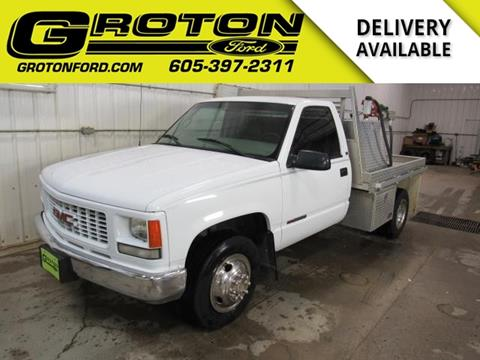 2000 GMC Sierra 2500 for sale in Groton, SD
