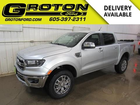 2019 Ford Ranger for sale in Groton, SD