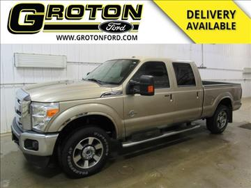 2013 Ford F-250 Super Duty for sale in Groton, SD