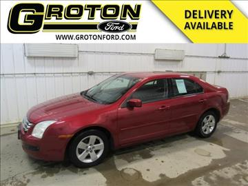 2006 Ford Fusion for sale in Groton, SD