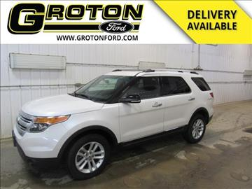 2014 Ford Explorer for sale in Groton, SD