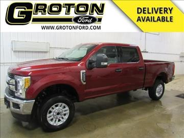 2017 Ford F-250 Super Duty for sale in Groton, SD