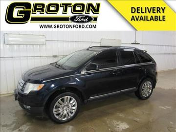 2008 Ford Edge for sale in Groton, SD