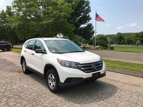 2014 Honda CR-V for sale in New Milford, CT