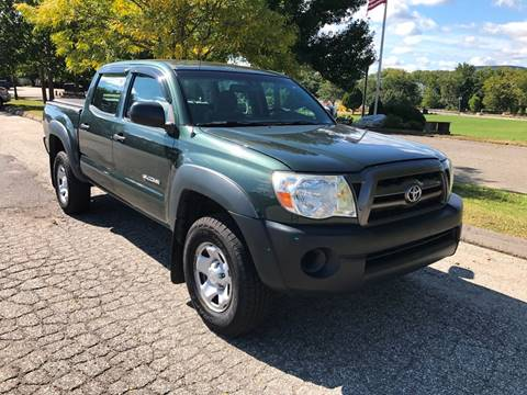 2009 Toyota Tacoma for sale in New Milford, CT