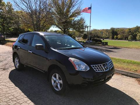 2010 Nissan Rogue for sale in New Milford, CT