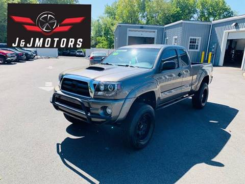 2010 Toyota Tacoma For Sale >> 2010 Toyota Tacoma For Sale In New Milford Ct