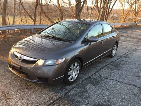 2009 Honda Civic for sale in New Milford, CT