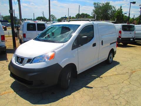 2015 Nissan NV200 for sale in Marietta, GA