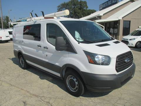 2015 Ford Transit Cargo for sale in Marietta, GA