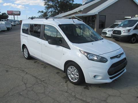2014 Ford Transit Connect Wagon for sale in Marietta, GA