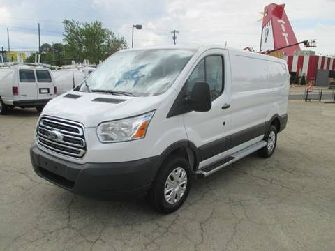2016 Ford Transit Cargo for sale in Marietta, GA