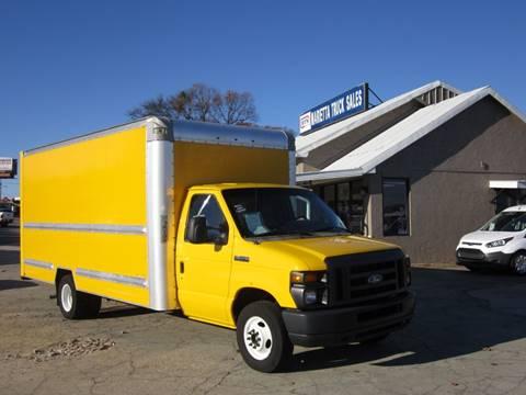 2015 Ford E-Series Chassis for sale in Marietta, GA