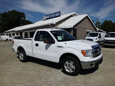2013 Ford F-150 for sale in Marietta, GA