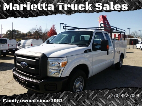Marietta Truck Sales >> Marietta Truck Sales Marietta Ga Inventory Listings